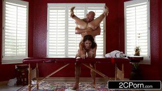 Анальный секс трах фильме в прямом эфире бесплатное траха ролике